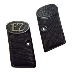 Zehna .25 Pistol Grips Early