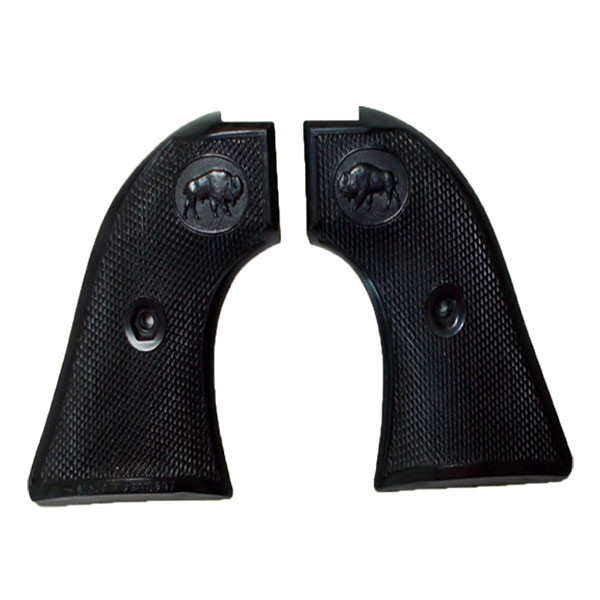 Buffalo Scout .22 Revolver - Vintage Gun Grips - Reproduction Pistol Grips,  Buttplates and Grip Caps.