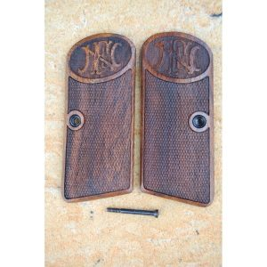 Browning Fn 1910 Wood Grips