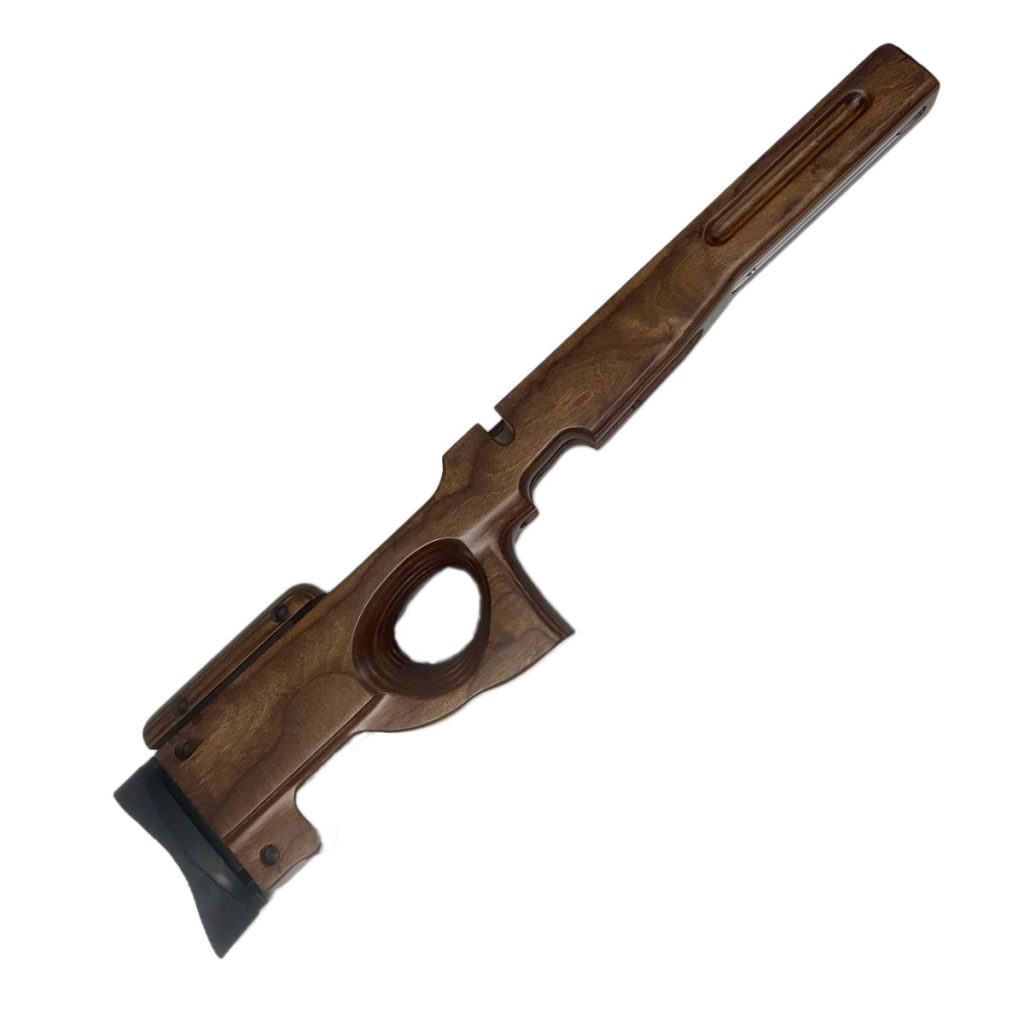 CZ 452 Target Rifle Laminate Wood Stock