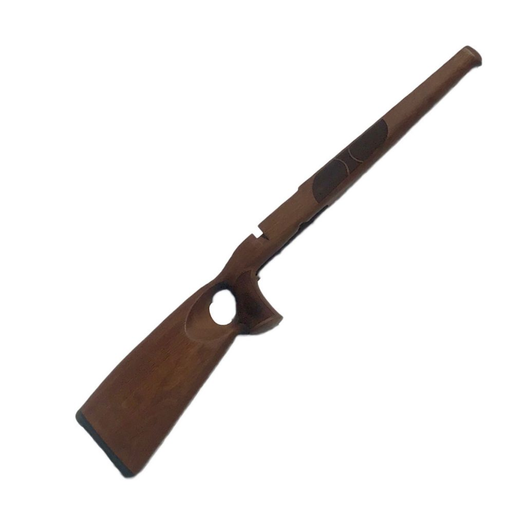 CZ 527 Premium Thumb Hole Wood Rifle Stock